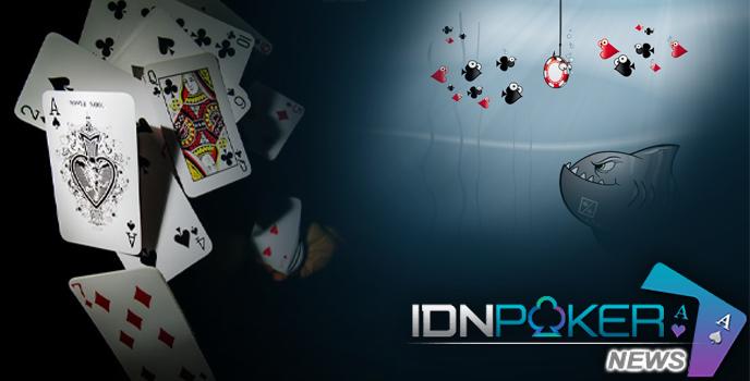 Teknik Berjudi Poker Online Yang Janjikan Profit!